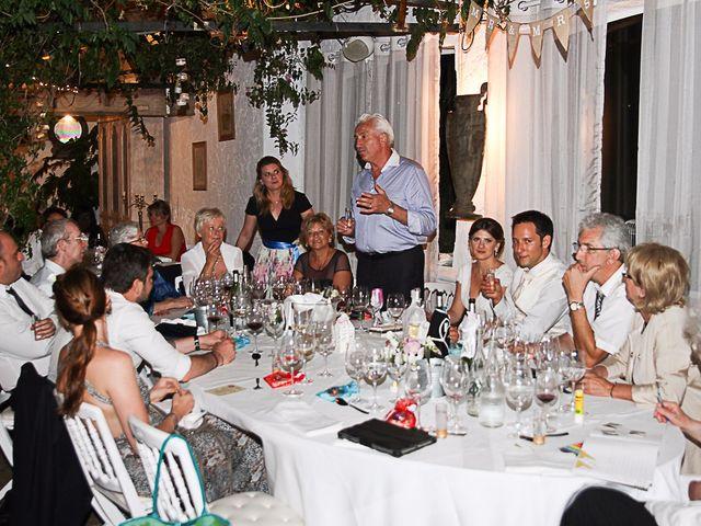 Le mariage de Charlie et Tatiana à Vence, Alpes-Maritimes 18
