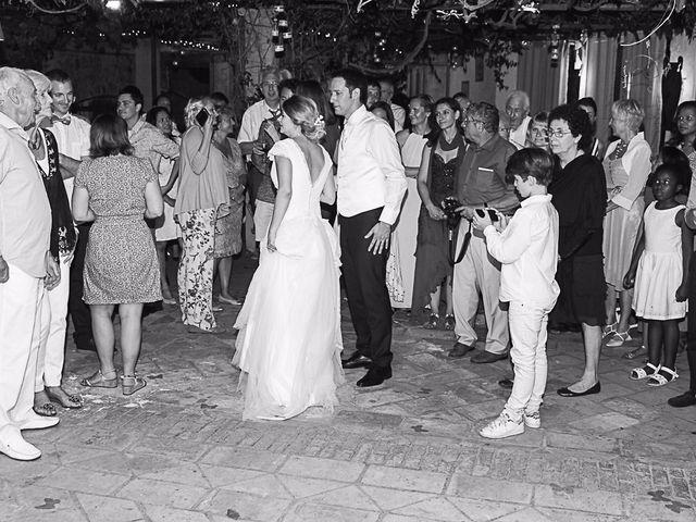 Le mariage de Charlie et Tatiana à Vence, Alpes-Maritimes 20