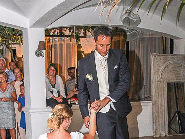 Le mariage de Charlie et Tatiana à Vence, Alpes-Maritimes 21