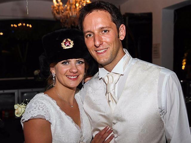 Le mariage de Charlie et Tatiana à Vence, Alpes-Maritimes 22