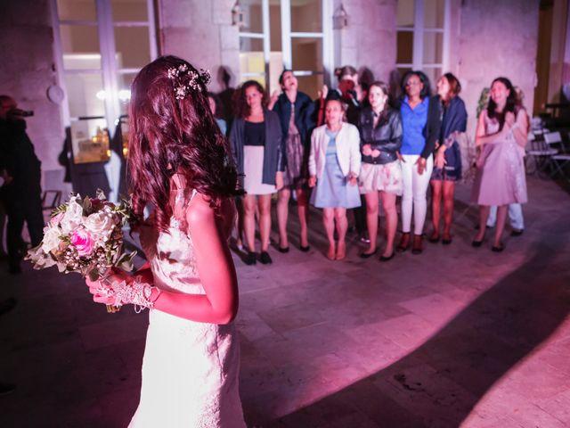 Le mariage de Jérémy et Murielle à Cravant, Yonne 13