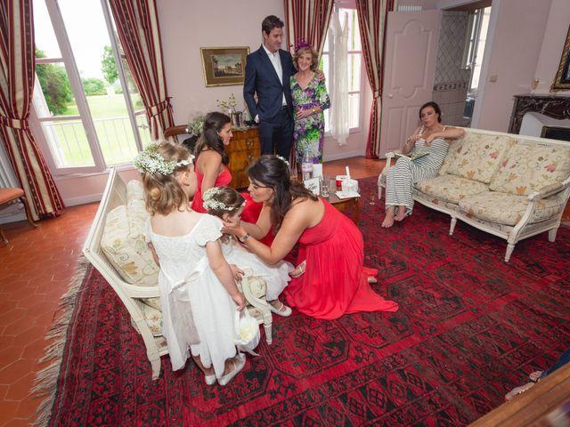 Le mariage de Jeremy et Theresa à Pézenas, Hérault 4