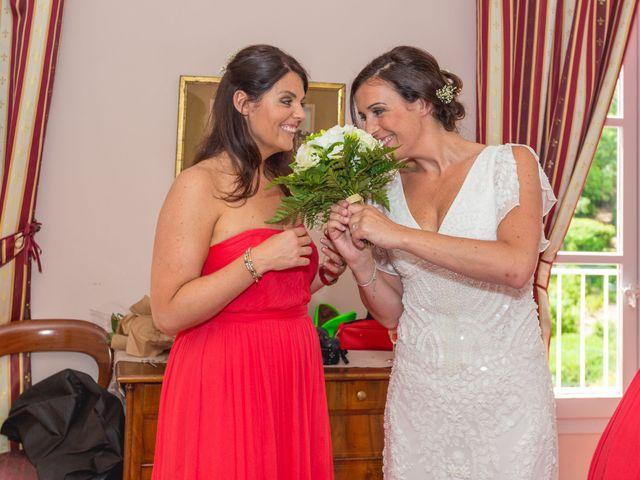 Le mariage de Jeremy et Theresa à Pézenas, Hérault 24