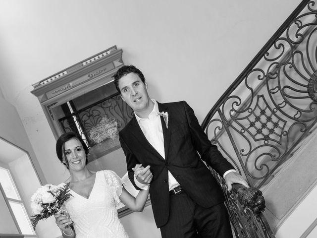 Le mariage de Jeremy et Theresa à Pézenas, Hérault 34