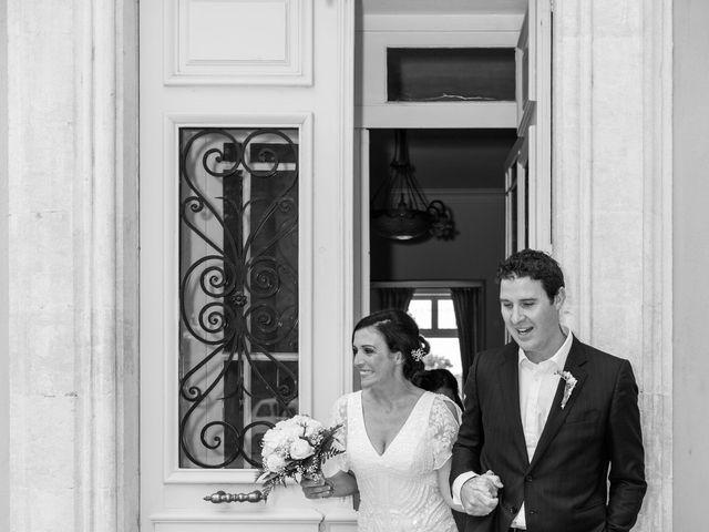 Le mariage de Jeremy et Theresa à Pézenas, Hérault 36