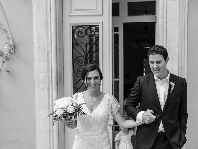 Le mariage de Jeremy et Theresa à Pézenas, Hérault 37