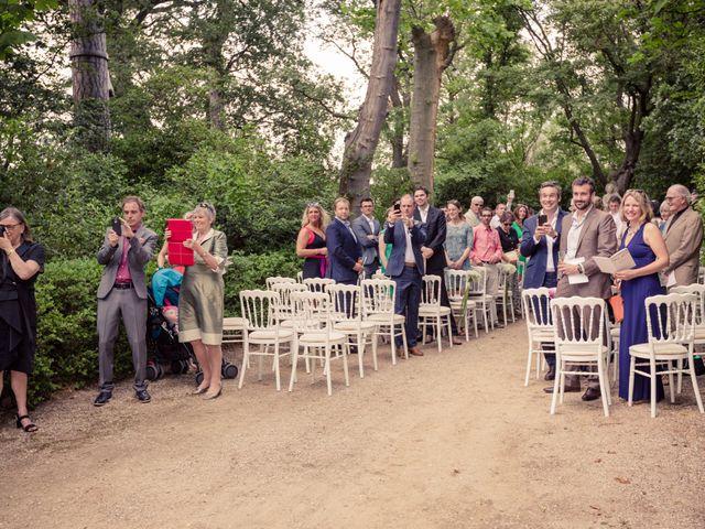 Le mariage de Jeremy et Theresa à Pézenas, Hérault 40
