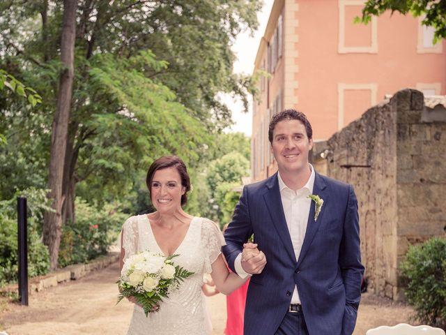 Le mariage de Jeremy et Theresa à Pézenas, Hérault 41