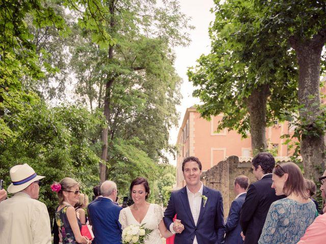 Le mariage de Jeremy et Theresa à Pézenas, Hérault 42