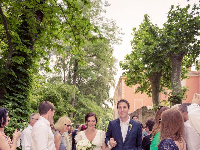 Le mariage de Jeremy et Theresa à Pézenas, Hérault 43