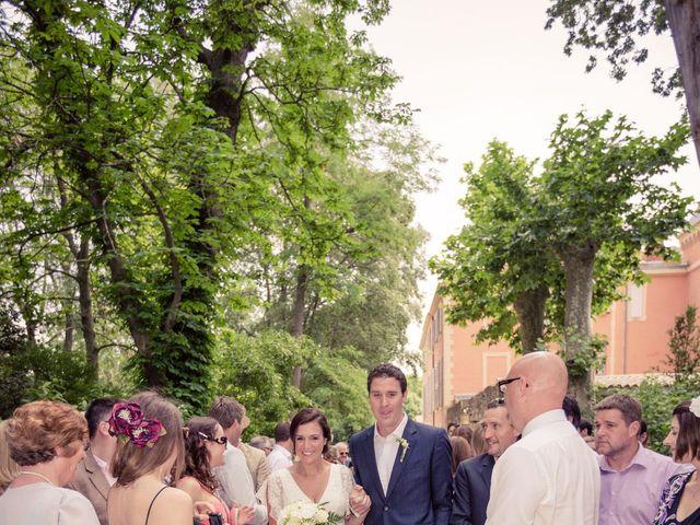 Le mariage de Jeremy et Theresa à Pézenas, Hérault 44