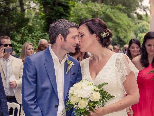 Le mariage de Jeremy et Theresa à Pézenas, Hérault 48