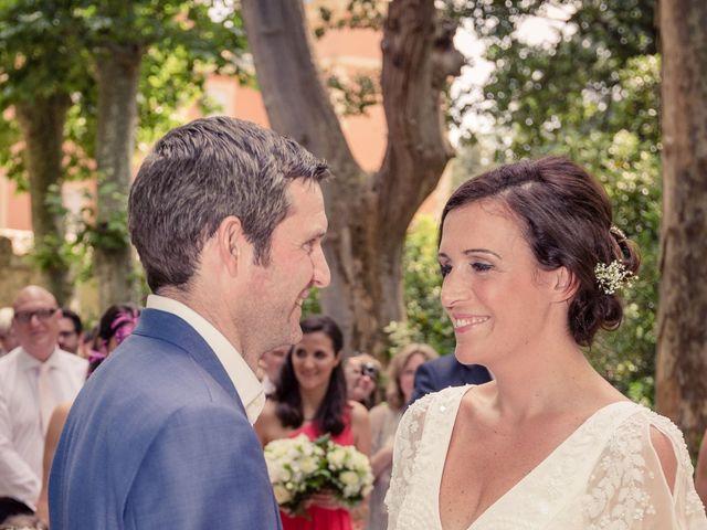 Le mariage de Jeremy et Theresa à Pézenas, Hérault 49