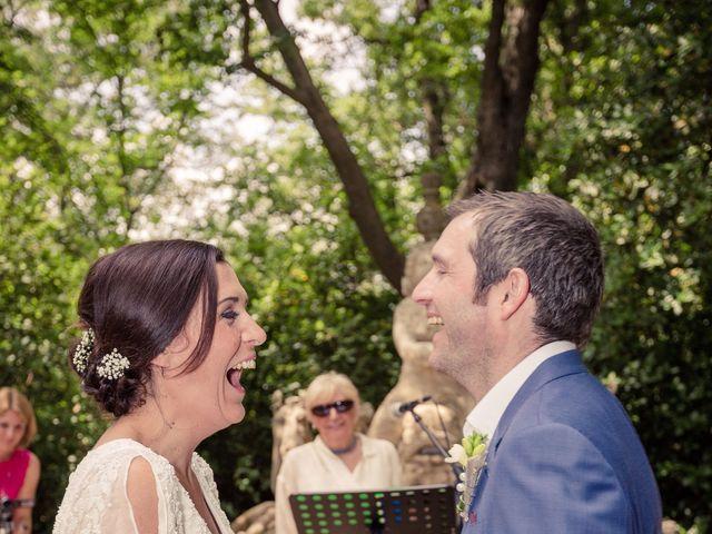 Le mariage de Jeremy et Theresa à Pézenas, Hérault 50