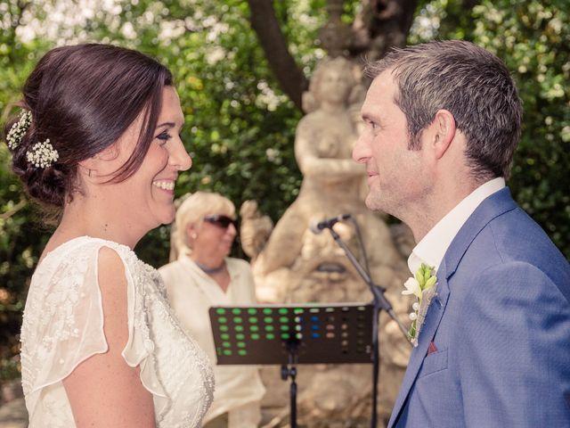 Le mariage de Jeremy et Theresa à Pézenas, Hérault 53