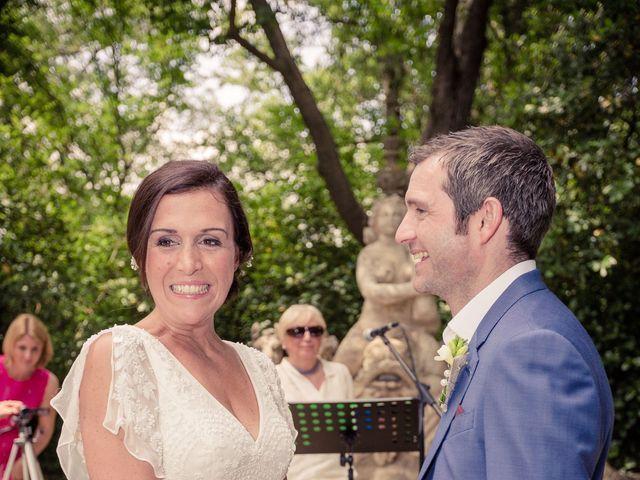Le mariage de Jeremy et Theresa à Pézenas, Hérault 52