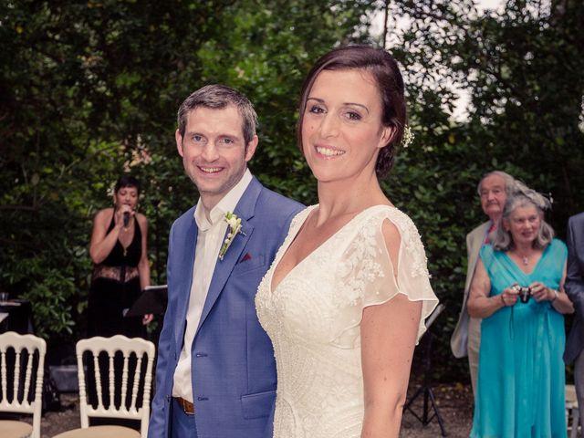 Le mariage de Jeremy et Theresa à Pézenas, Hérault 55
