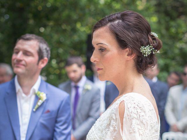 Le mariage de Jeremy et Theresa à Pézenas, Hérault 57