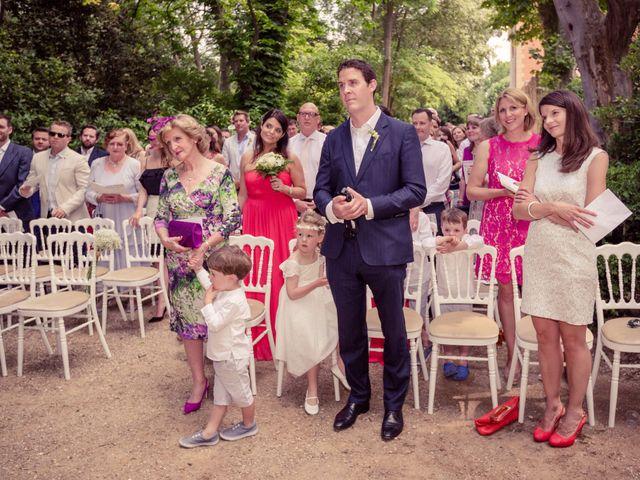 Le mariage de Jeremy et Theresa à Pézenas, Hérault 59
