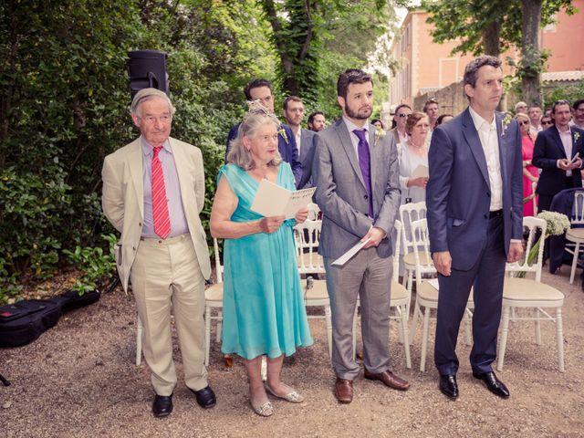 Le mariage de Jeremy et Theresa à Pézenas, Hérault 60