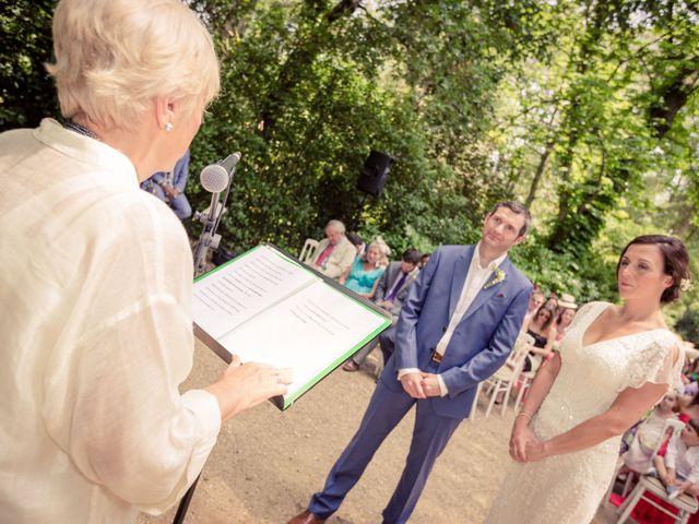 Le mariage de Jeremy et Theresa à Pézenas, Hérault 63