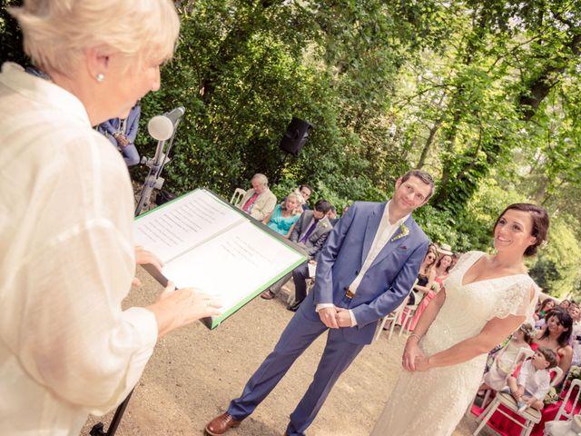 Le mariage de Jeremy et Theresa à Pézenas, Hérault 64