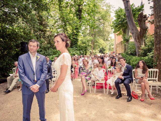 Le mariage de Jeremy et Theresa à Pézenas, Hérault 65