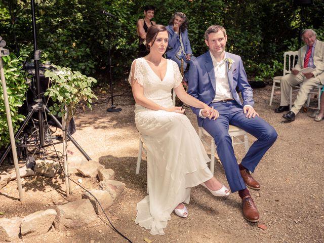 Le mariage de Jeremy et Theresa à Pézenas, Hérault 67