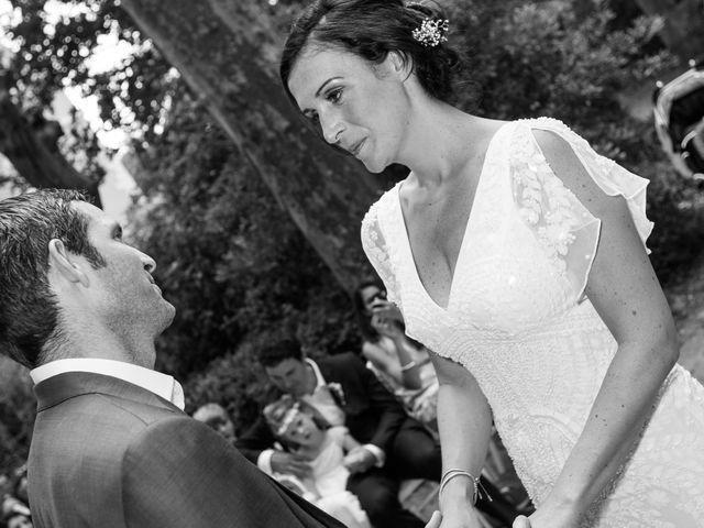 Le mariage de Jeremy et Theresa à Pézenas, Hérault 69