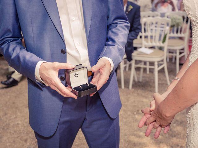 Le mariage de Jeremy et Theresa à Pézenas, Hérault 72