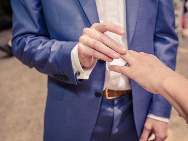 Le mariage de Jeremy et Theresa à Pézenas, Hérault 77