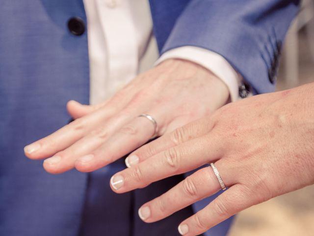 Le mariage de Jeremy et Theresa à Pézenas, Hérault 78