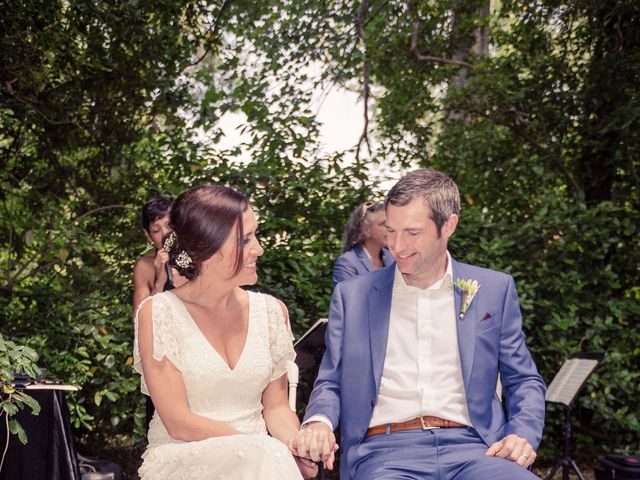 Le mariage de Jeremy et Theresa à Pézenas, Hérault 79