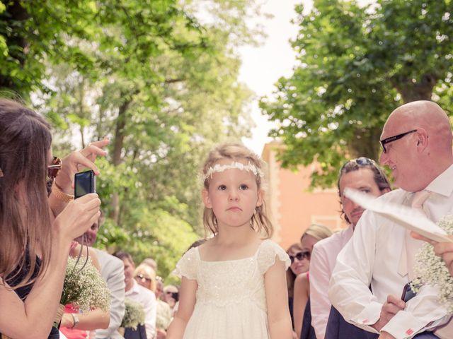 Le mariage de Jeremy et Theresa à Pézenas, Hérault 80
