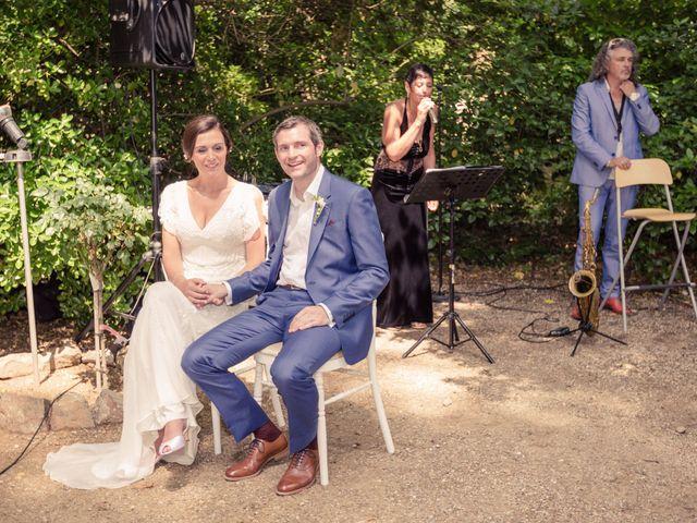 Le mariage de Jeremy et Theresa à Pézenas, Hérault 82
