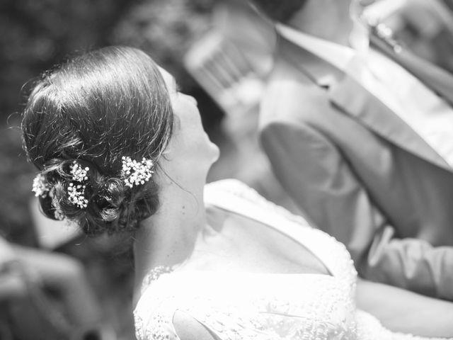 Le mariage de Jeremy et Theresa à Pézenas, Hérault 84