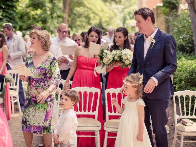 Le mariage de Jeremy et Theresa à Pézenas, Hérault 86