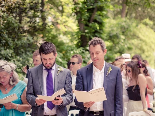 Le mariage de Jeremy et Theresa à Pézenas, Hérault 88