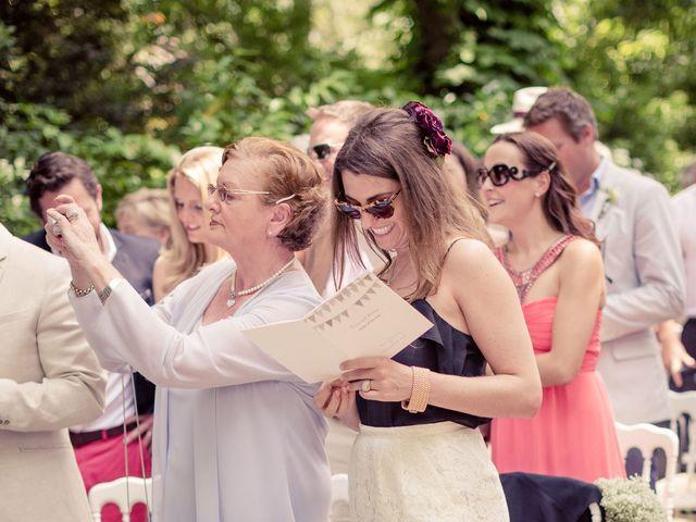 Le mariage de Jeremy et Theresa à Pézenas, Hérault 89