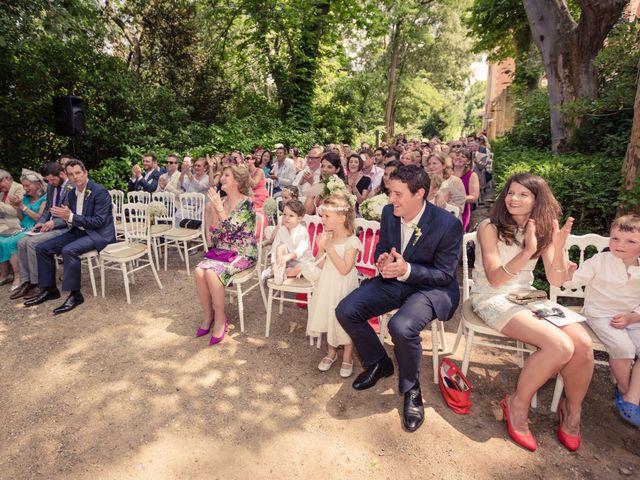 Le mariage de Jeremy et Theresa à Pézenas, Hérault 90