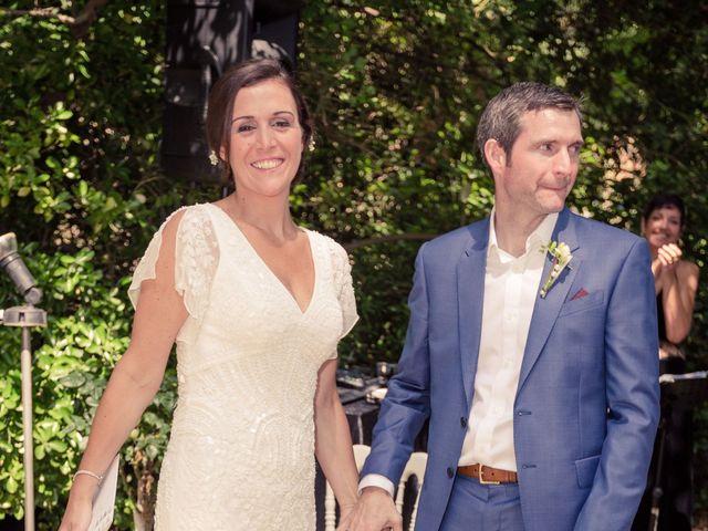 Le mariage de Jeremy et Theresa à Pézenas, Hérault 91