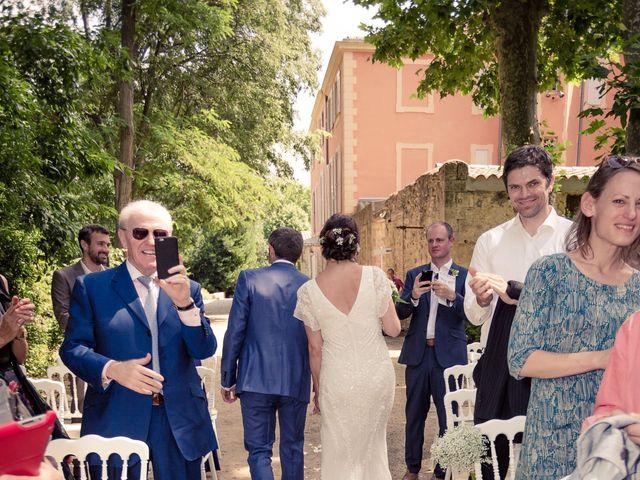 Le mariage de Jeremy et Theresa à Pézenas, Hérault 93