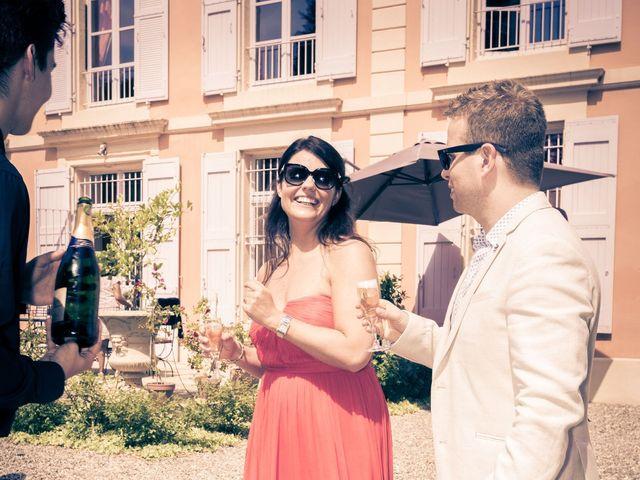 Le mariage de Jeremy et Theresa à Pézenas, Hérault 99
