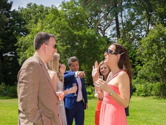 Le mariage de Jeremy et Theresa à Pézenas, Hérault 101