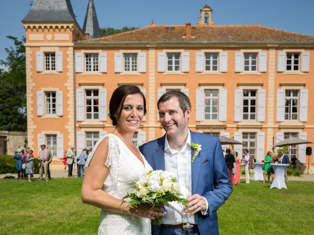 Le mariage de Jeremy et Theresa à Pézenas, Hérault 106
