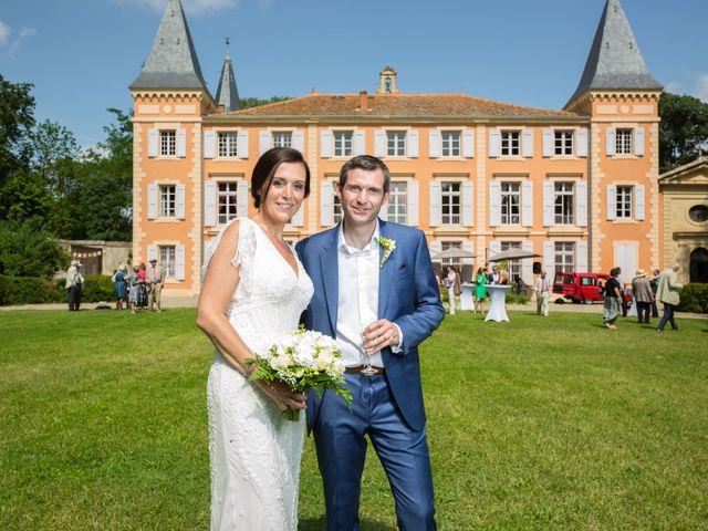 Le mariage de Jeremy et Theresa à Pézenas, Hérault 107
