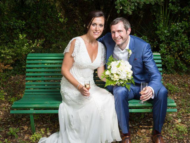 Le mariage de Jeremy et Theresa à Pézenas, Hérault 108