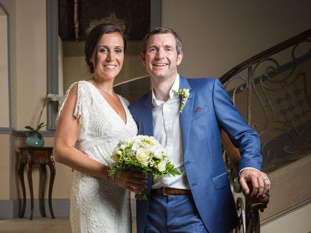 Le mariage de Jeremy et Theresa à Pézenas, Hérault 111