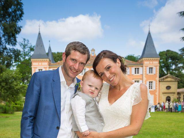 Le mariage de Jeremy et Theresa à Pézenas, Hérault 117