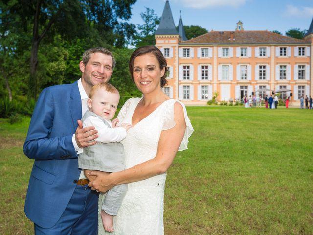 Le mariage de Jeremy et Theresa à Pézenas, Hérault 118